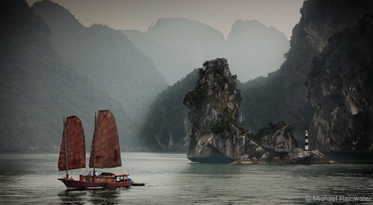 10 sites de rêve à ne pas rater au Vietnam - Sails of Indochina