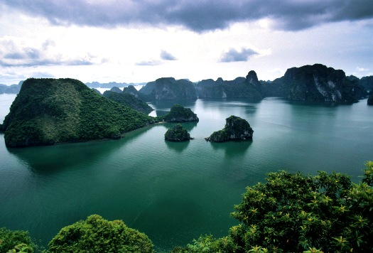 Promotion: Lan Ha bay – Sapa and Lan Ha bay – Ninh Binh ( Inland Halong Bay )