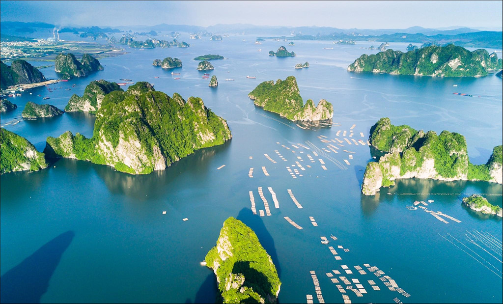 Experience Lan Ha bay and Halong beyond the ordinary 1